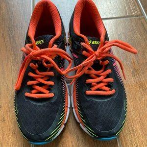 ASICS running shoe gel kinsei 6 size 7.5